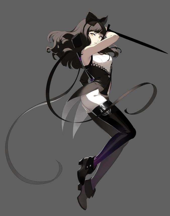 Blake Concept